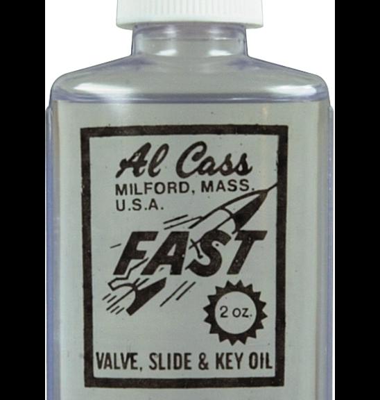 Al Cass Valve/Key Oil