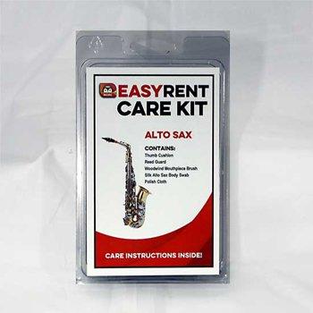 NEMC Saxophone Care Kit