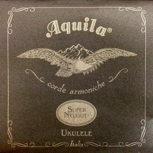 Aquila Super Nylgut Ukuele Strings