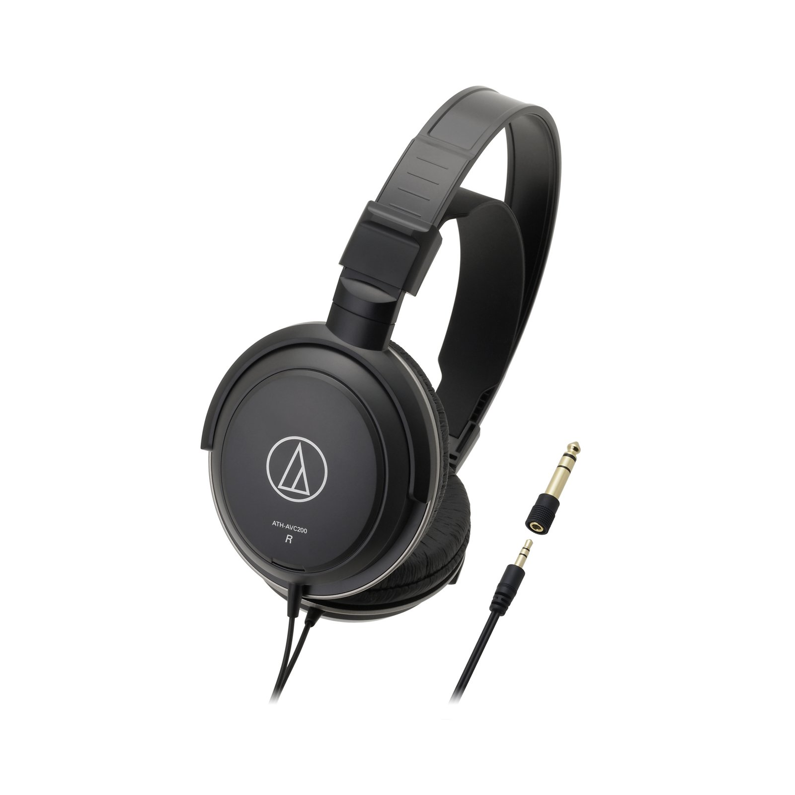 Audio Technica ATH-AVC200 Headphones