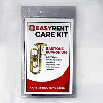NEMC Baritone/Euphonium Care Kit
