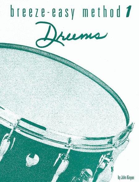 Breeze Easy Drum Method