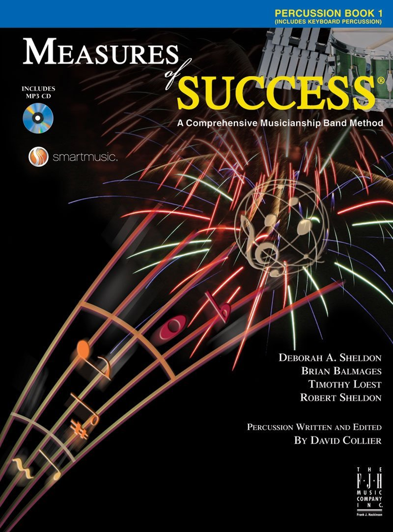 Measures of Success - Book 1