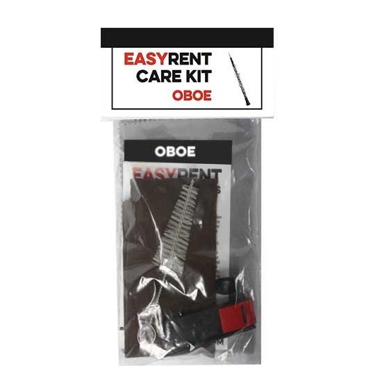 NEMC Oboe Care Kit