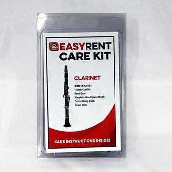 NEMC Clarinet Care Kit