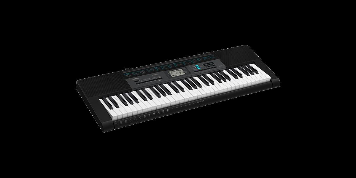 Casio - CTK2550