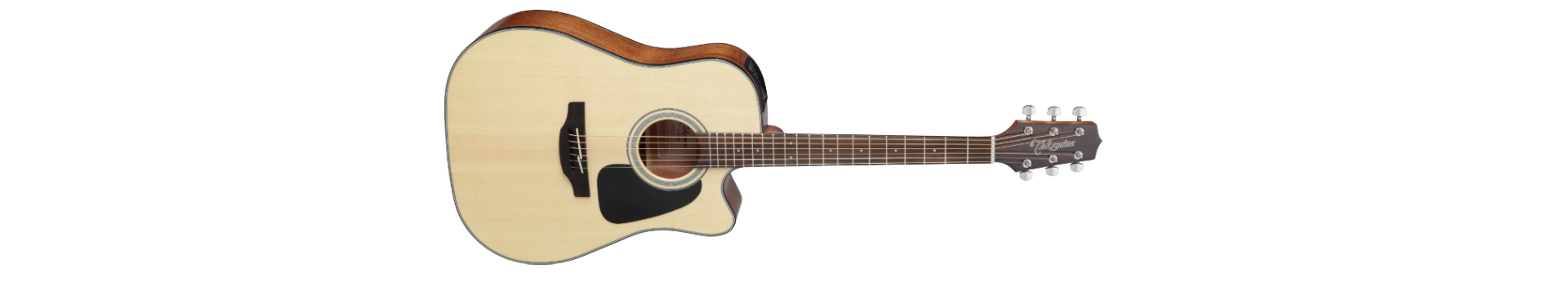 Takamine GD30CE-NAT Acoustic/Electric Dreadnought Guitar