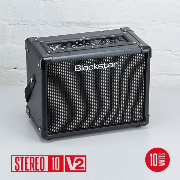 Blackstar ID: Core Stereo 10 v2 Guitar Amplifier