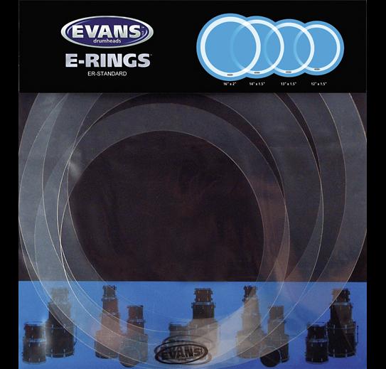 Evans E-Rings