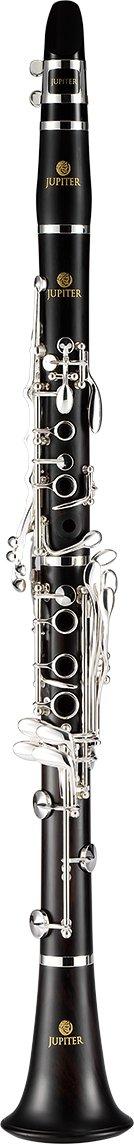 Jupiter 1100 Series JCL1100S Bb Clarinet (Grenadilla)
