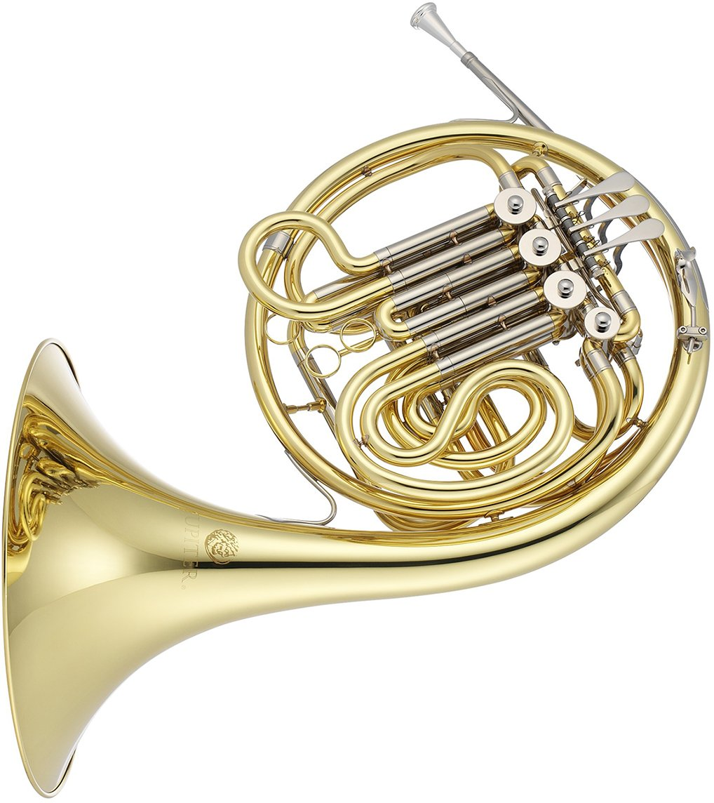 Jupiter JHR1100 Double Horn