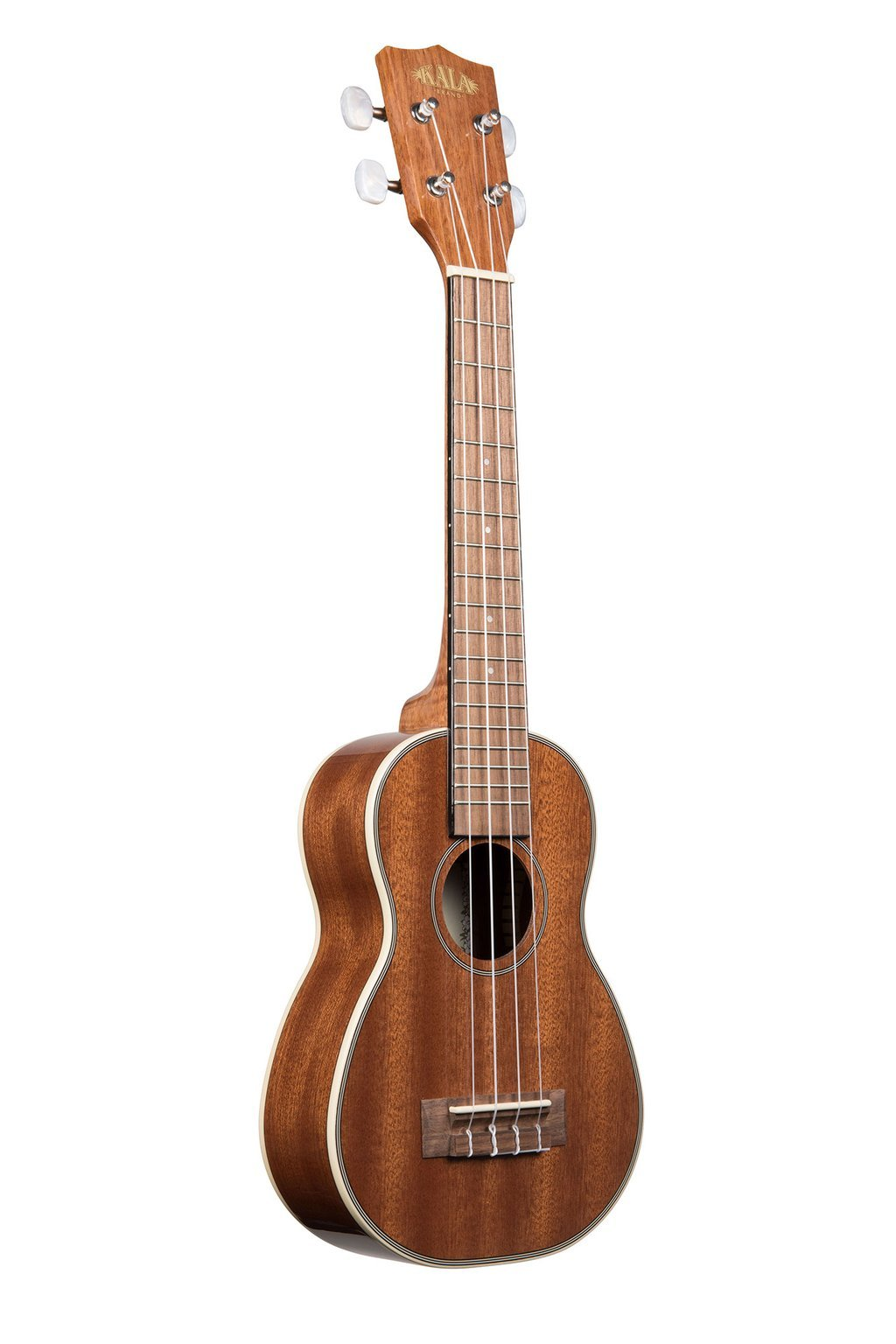 Kala Mahogany Gloss Finish Ukulele