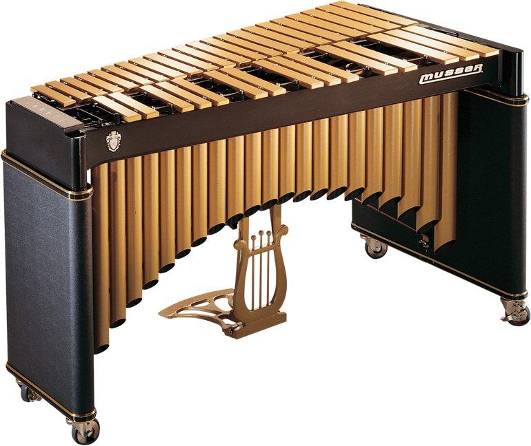 Musser M75 Century Vibraphone