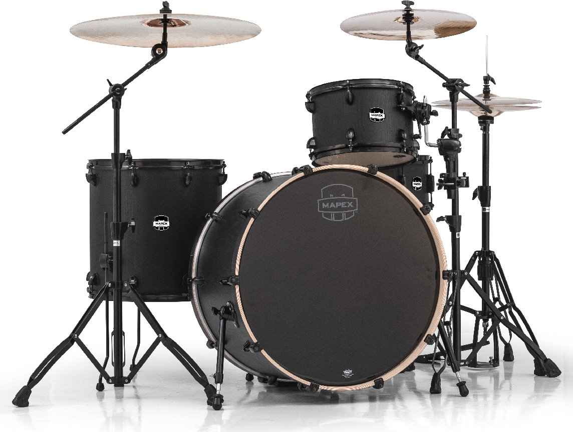 Mapex Mars Drum Set