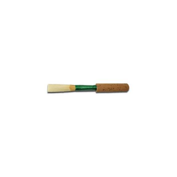 Emerald Oboe Reed