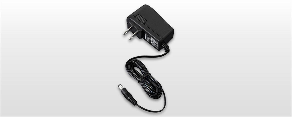 Yamaha PA130 12v AC Adaptor