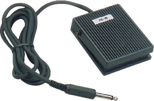 Quik Lok PS25 Sustain Pedal
