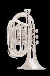 Prelude Student Model Pocket Trumpet