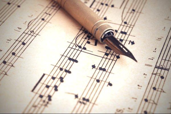 Song Writing 101