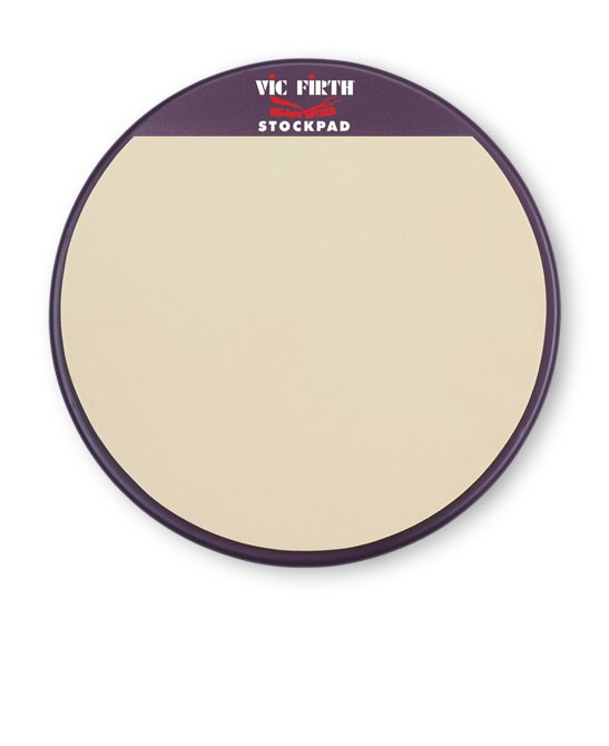 Vic Firth Heavy Hitter Stock Practice Pad