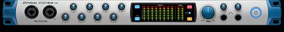 PreSonus Studio 1824 Recording Interface