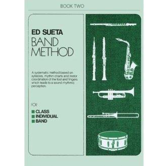 Ed Sueta Band Method - Book 2