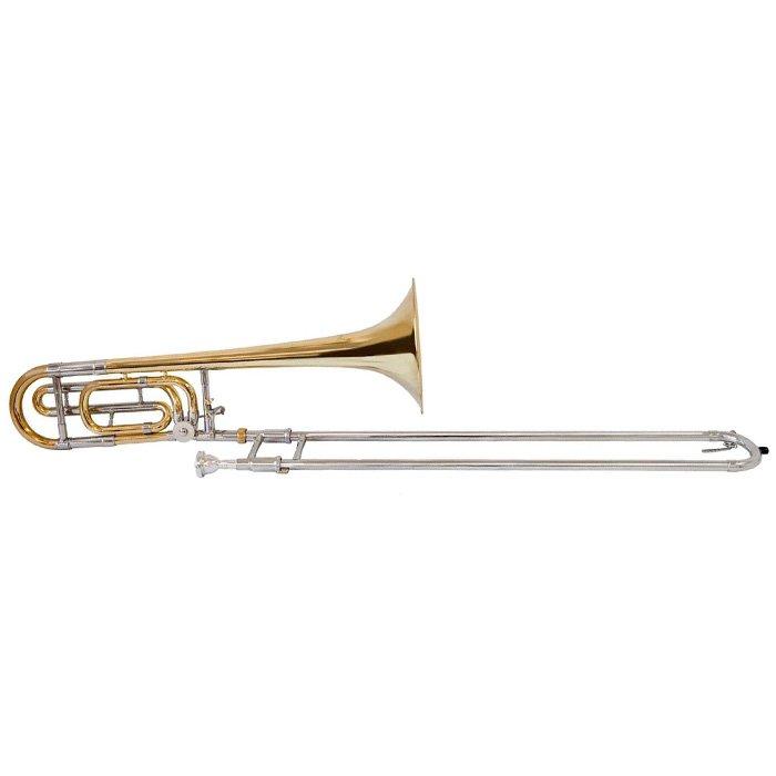 Prelude Student Model TB711F Tenor Trigger Trombone