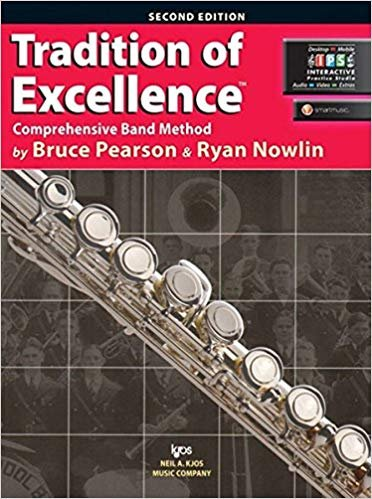 Tradition of Excellence - Book 1