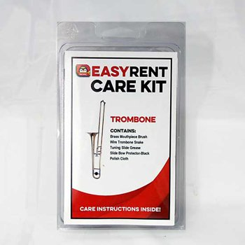 NEMC Trombone Care Kit