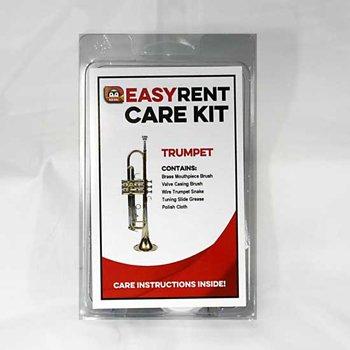 NEMC Trumpet Care Kit
