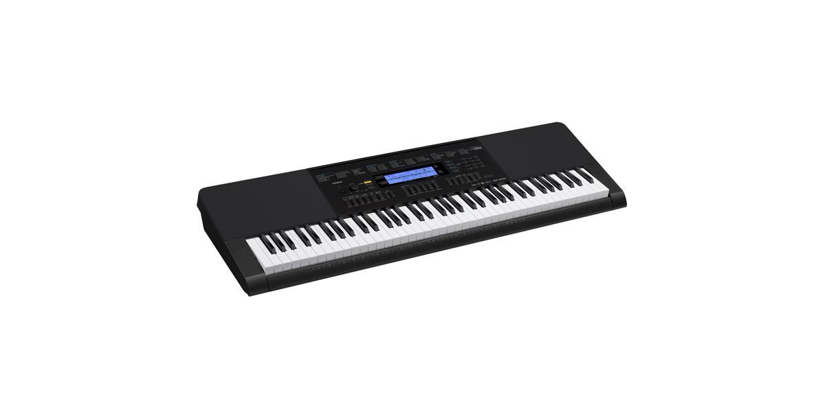 Casio WK245 Digital Keyboard