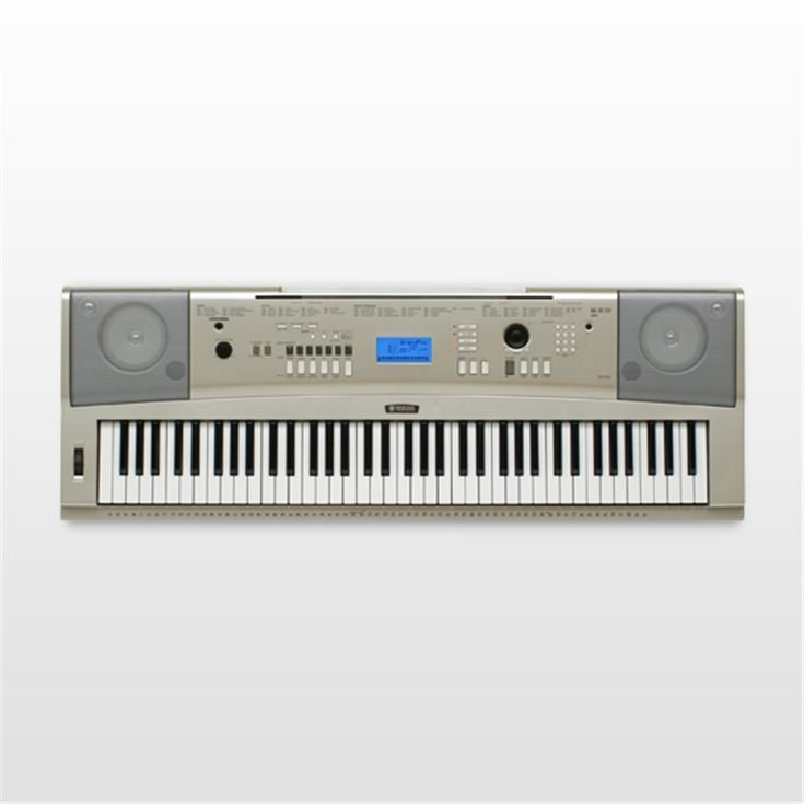 Yamaha YPG-235 76 Key Keybaord