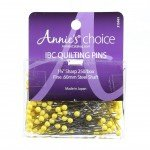 Annie's Choice IBC pins