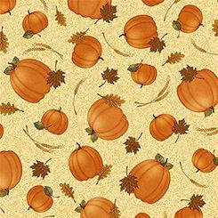 Harvest Greetings