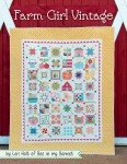 Quilt Patterns and books