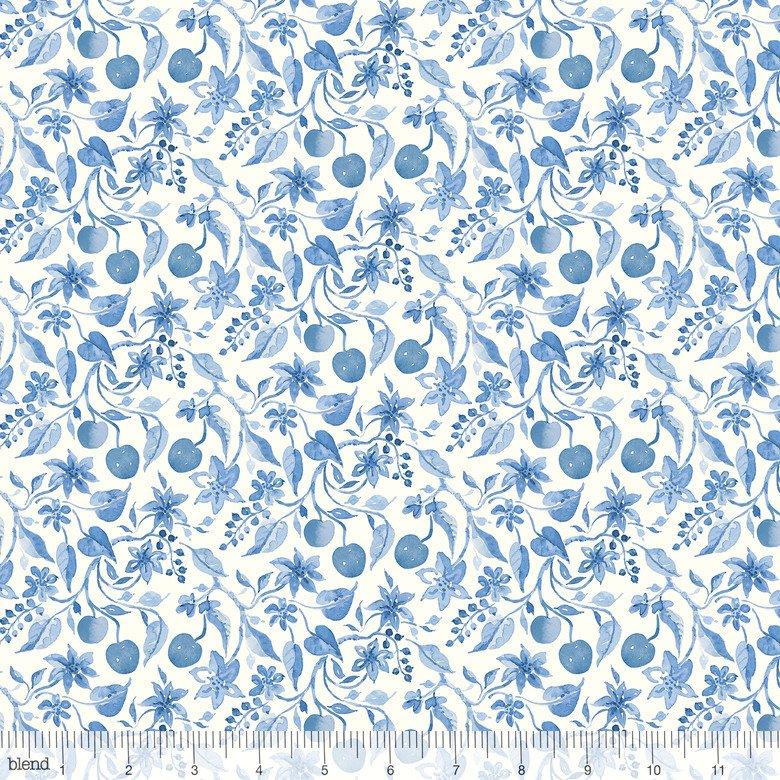 Limonella Amalfi Blue