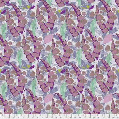 Purple Troy Gardens
