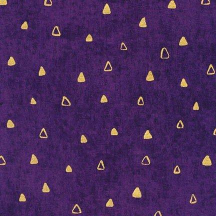 PURPLE from Gustav Klimt