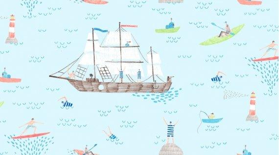 Ahoy Matey Aruba