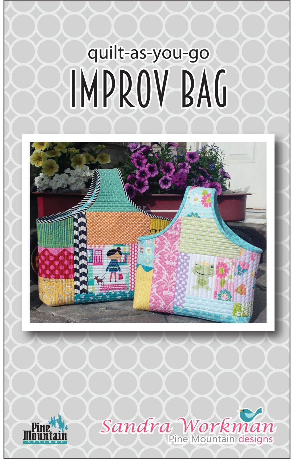 Q65 IMPROV BAG