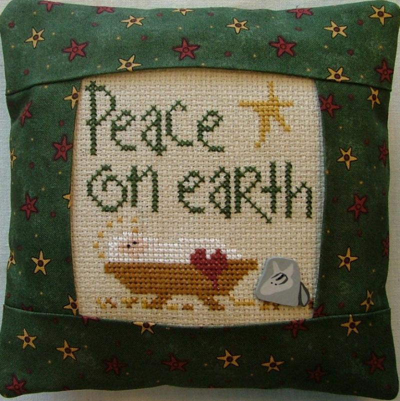 Peace on Earth-192