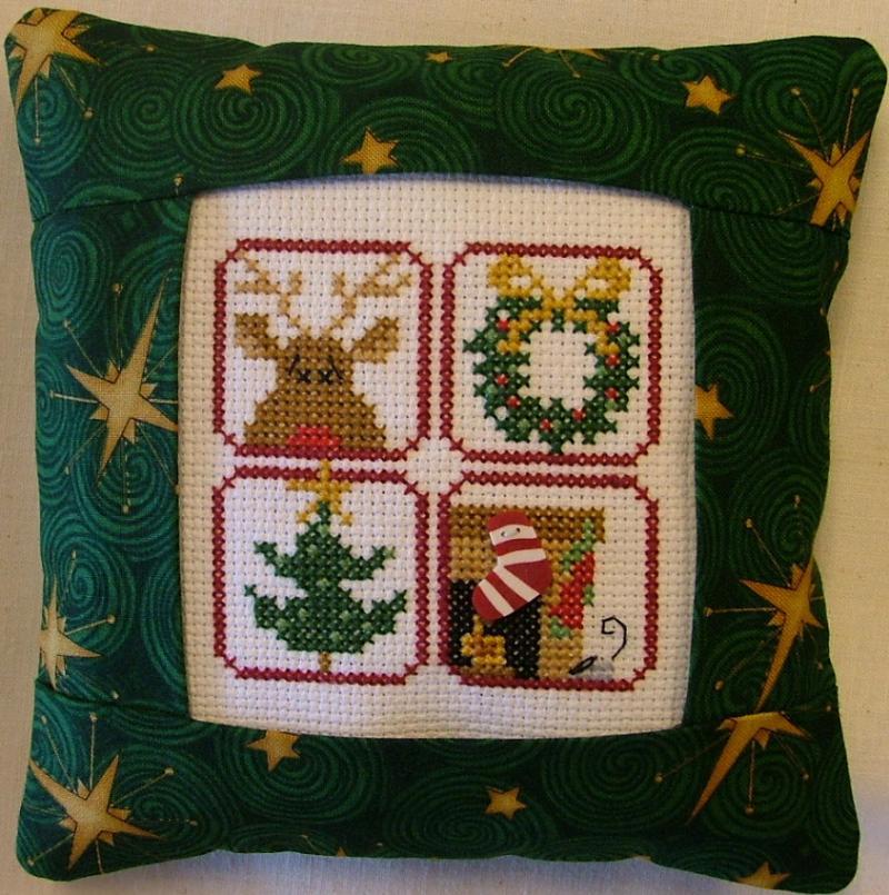 Christmas Foursome-193