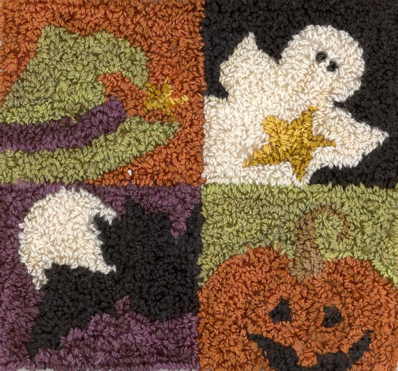 Halloween 4 Patch