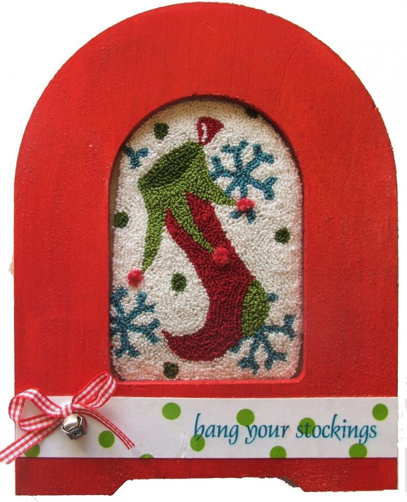 Long Stockings Kit
