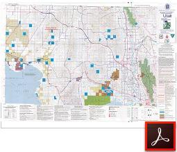 Grouse Creek Utah Map.Maps