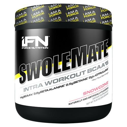 Swolemate (30 Servings)