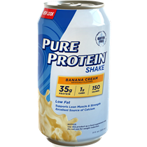 Pure Protein Ready to Drinks (1 Can)