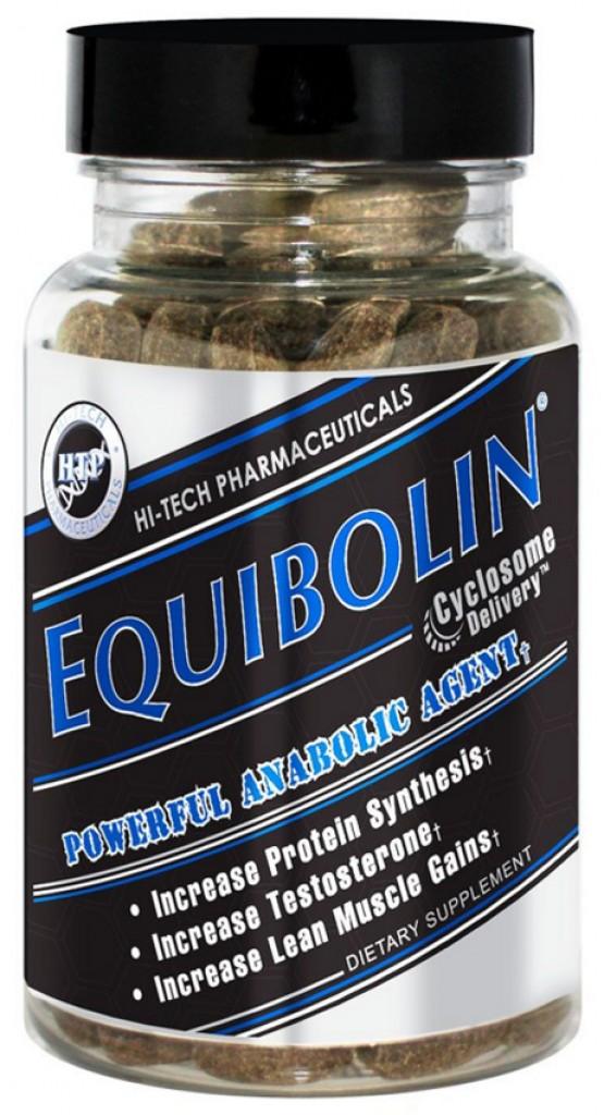 Equibolan (60 Tabs)