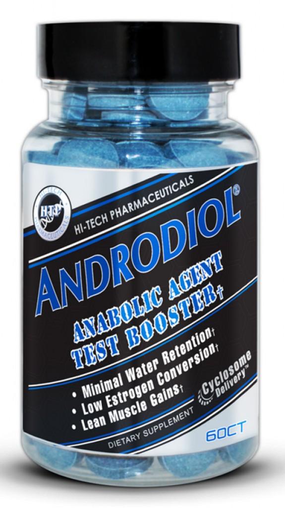 Androdiol (60 Tabs)
