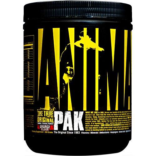 Animal Pak Powder (22 Servings)